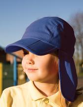 Junior Fold Up Legionnaires Cap