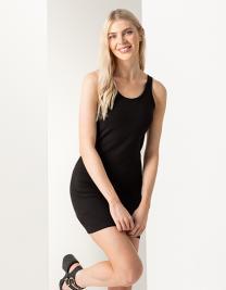 Ladies` Stretch Vest Dress